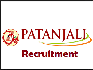 Patanjali Recruitment 2018