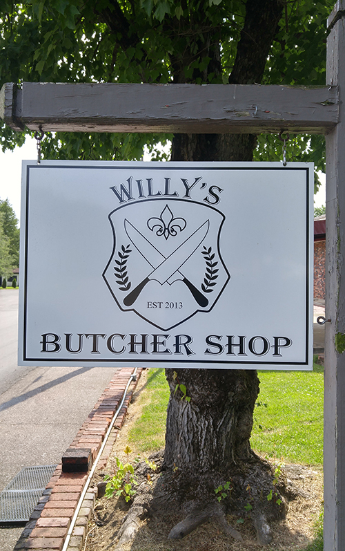 Best butcher in Knoxville area