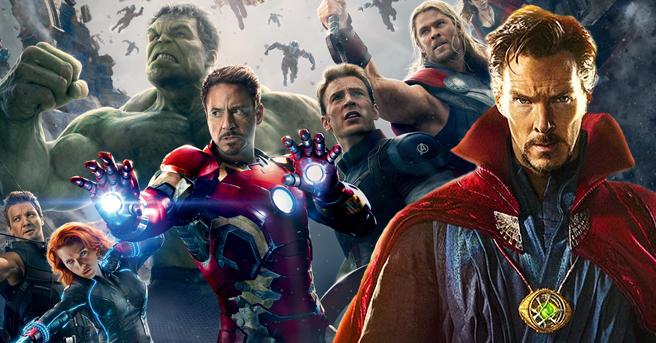 2700cbd2fbd Doutor Estranho em ação nas filmagens externas de Vingadores  Guerra  Infinita ~ Universo Marvel 616
