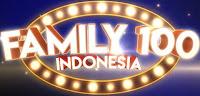 Souvenir pulpen insert stiker 736  Family 100 Indonesia