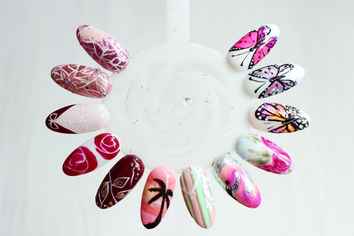 krok po kroku akademia paznokcie blog czasopismo manicure paznokcie