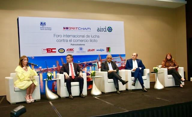 Combate a comercio ilícito requiere cooperación entre el gobierno y las industrias