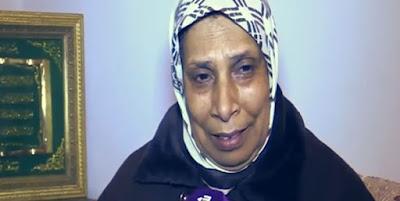المعلمة  في قضية وفاة الطفلة هبة تبكي بحرقة و تستنجد بالملك محمد السادس