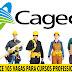 CAGECE OFERECE 105 VAGAS PARA CURSOS PROFISSIONALIZANTES