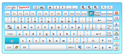 dowload software keyboard hotvirtual keyboard