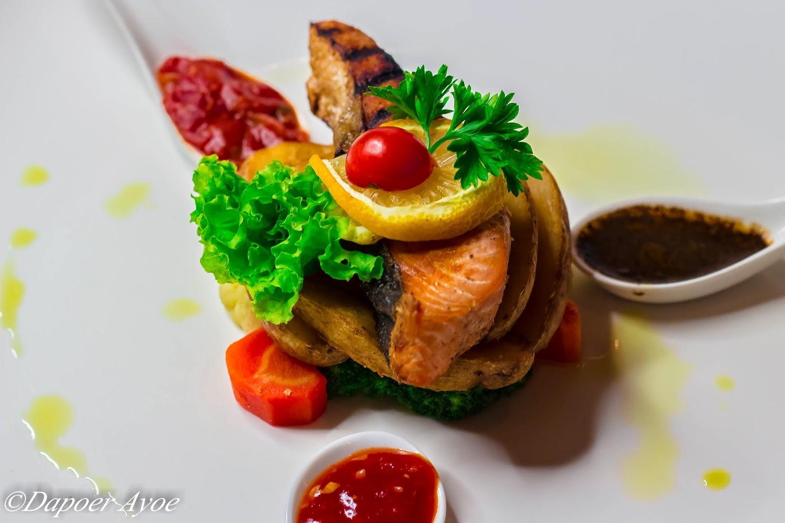 Catering Kabupaten Jepara Jawa Tengah