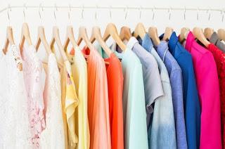 Cara Menjaga Kebersihan Pakaian