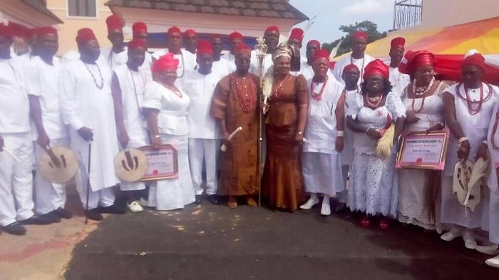 crisis n aguleri umuleri News agency of nigeria (nan)--july 9,  dss busts kidnap, boko haram cells 11 months ago 1  aguleri, umuleri peace agreement threatened.