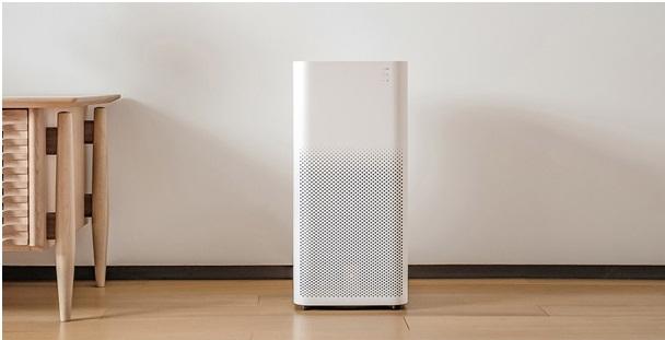 Xiaomi Mi Air Purifier analizado, un respiro de aire fresco a tu vida