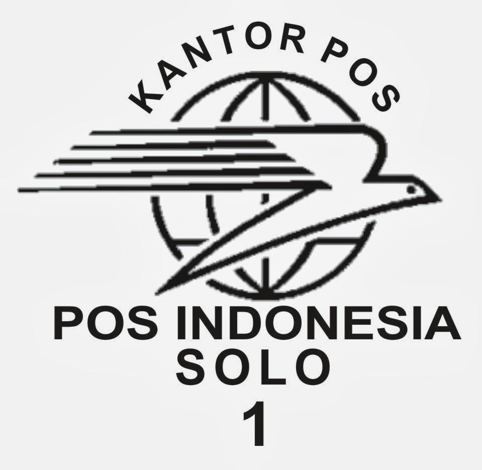 Contoh Stempel Pos Indonesia