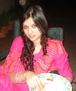 Fashion world latest Fashion: Pakistani girls hair styles.