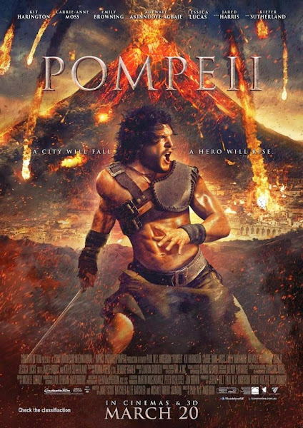 Pompeii DVDRip Latino