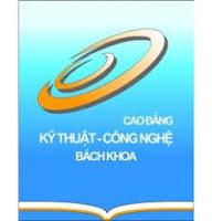 b%25C3%25A1ch%2Bkhoa - Trường Cao đẳng Kỹ thuật - Công nghệ Bách khoa Tuyển Sinh 2018