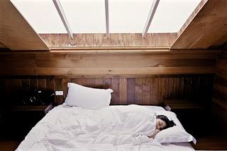 5 Tipe Insomnia (Gangguan Tidur) dan cara mengobatinya