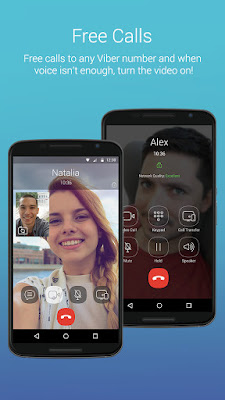 Download The Latest Version Of Viber 6.5.0.3367 APK For Android
