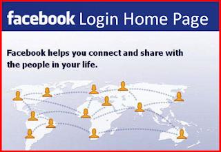 Com www login home facebook How To