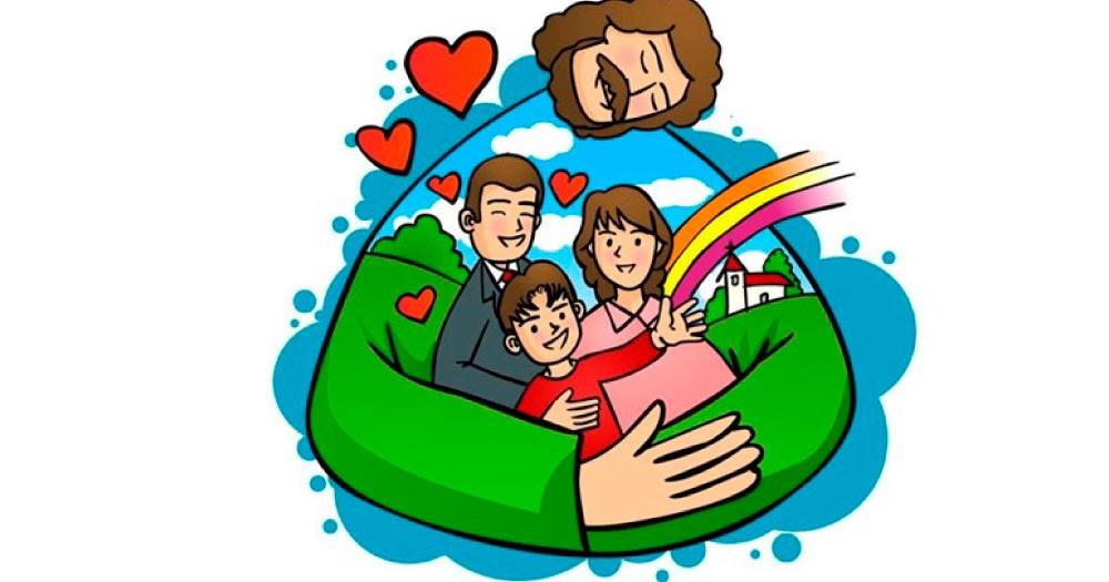 Семья картинки и анимации