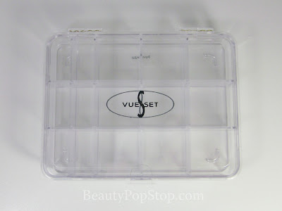 vueset bonanca pro palette case review