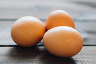 potato egg and coffee bean story, Potatoes, Eggs and Coffee Beans