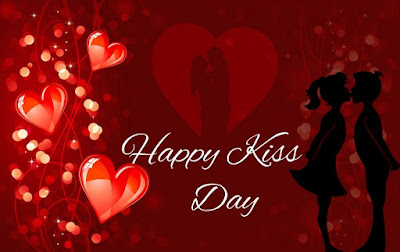 Happy Kiss Day Images for Whatsapp Profile Pic 2018