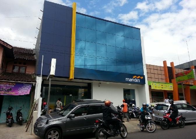 Mandiri Weekend Banking Kuningan Jabar Sabtu Buka Weekend Banking