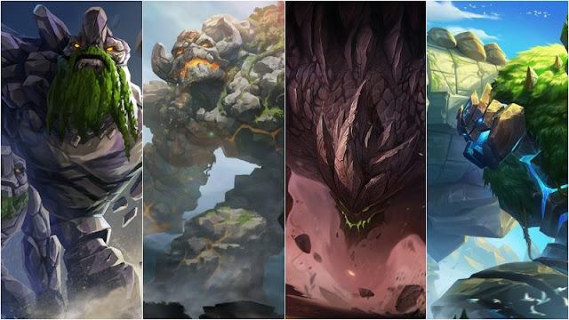 Mengenal Tentang 5 Perbedaan Heroes Evolved Dengan Mobile Legends Dan AoV