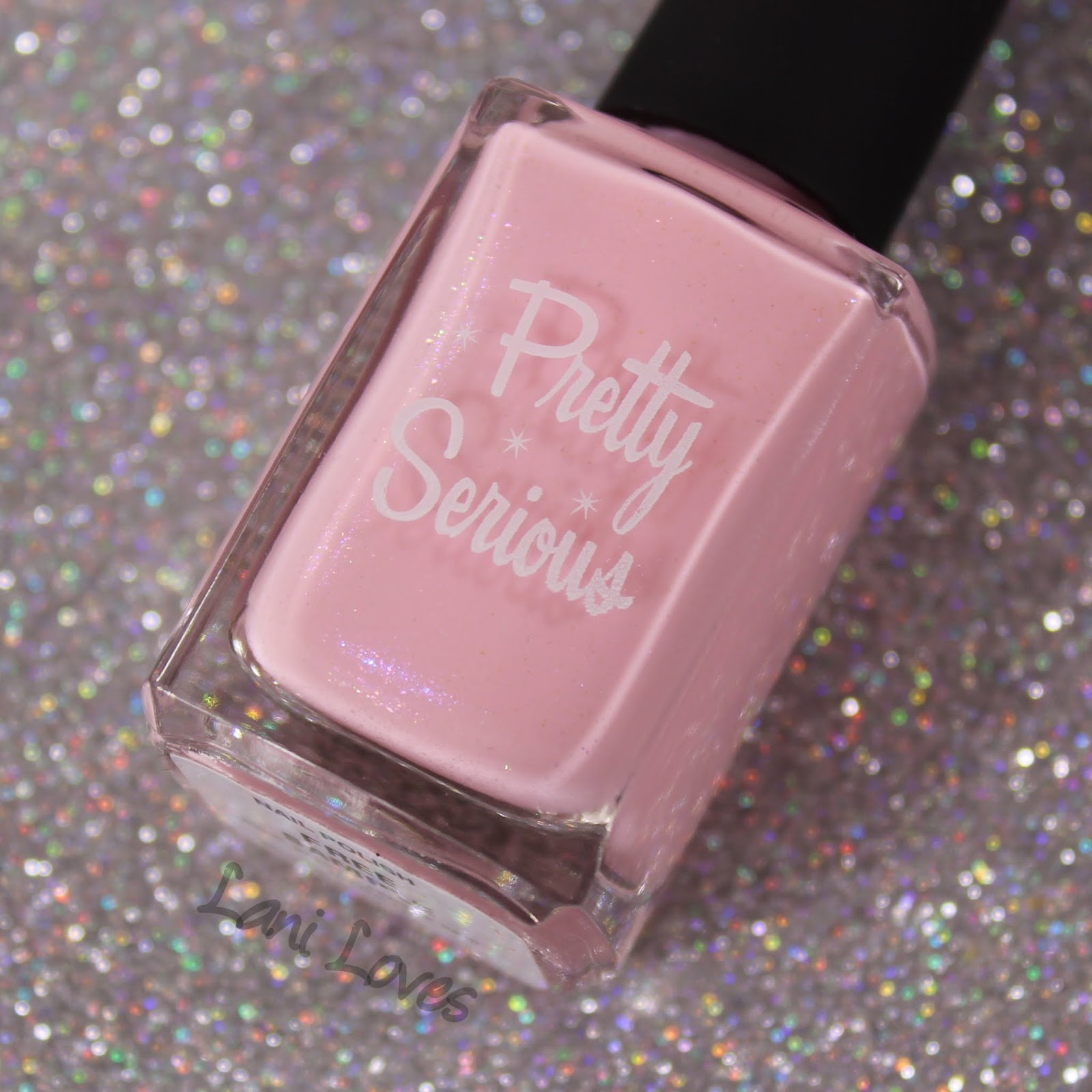 Pretty Serious - Serious Business Collection Swatches & Review ...