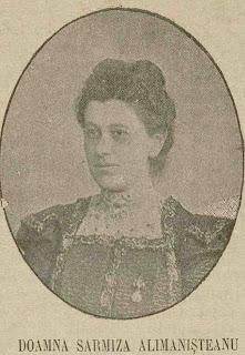 Prima femeie doctor in drept din Europa