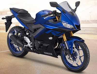 Spesifikasi dan Harga Yamaha R25 2019