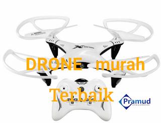 5 drone murah terbaik di indonesia bagi pemula