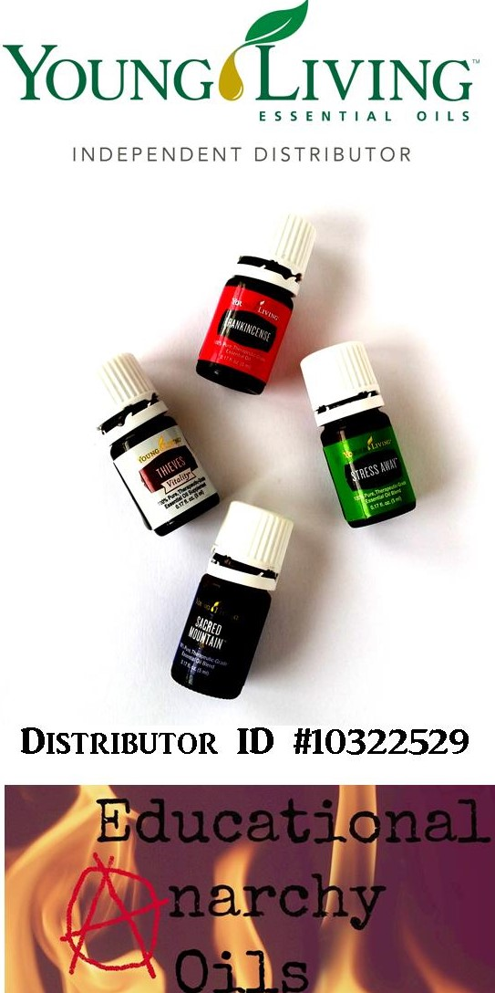 Young Living Distributor