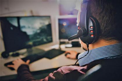 Top 6 Game PC Online Terpopuler dan Terbaik Sampai Saat ini