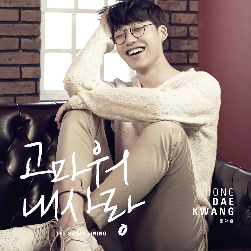 Hong Dae Kwang – The Silver Lining (ITUNES MATCH AAC M4A)