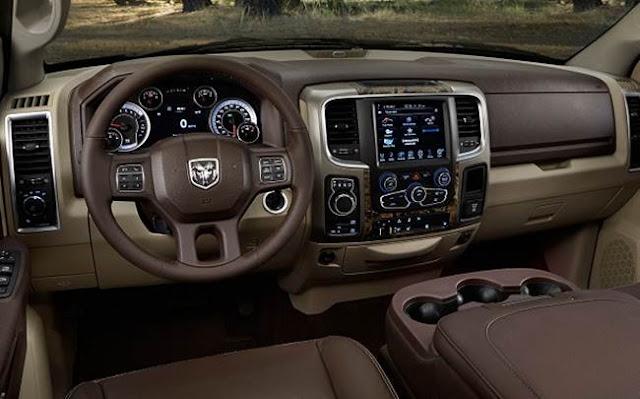 2016 Dodge Ram 1500 Ecodiesel Release Date