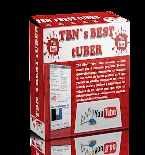tbn best tuber