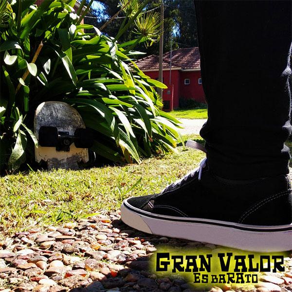 "Gran Valor premiere video for ""El Antílope"""