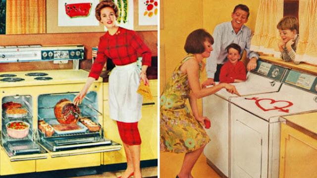 Ο «Οδηγός της Καλής Συζύγου» στη δεκαετία του '50 – Διαβάστε και εξοργιστείτε
