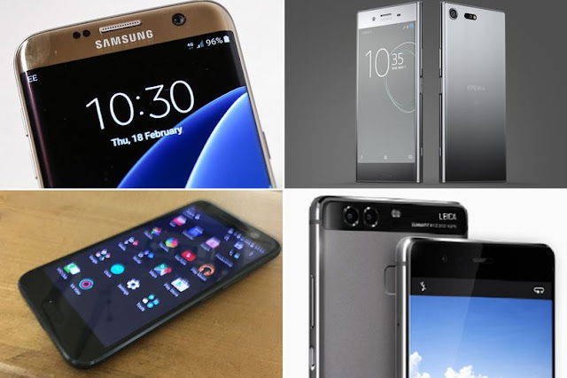 Ponsel Android Murah Terbaik untuk Tahun 2017 dan Harganya