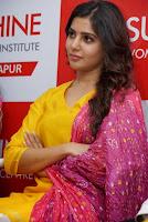 Samantha Photo Shoot at Sunshine Hospital launch HeyAndhra