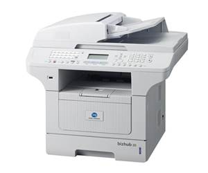 KONICA MINOLTA 20P DRIVER DOWNLOAD FREE