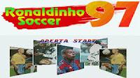 Ronaldinho Soccer 97 PT/BR