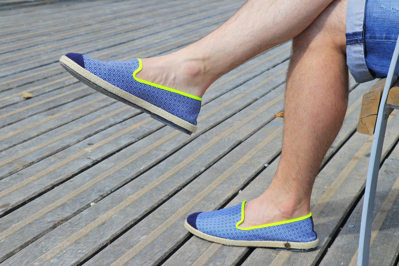 les gommettes de melo gommette ambassadeurparly2 c&a top perroquet nouvelle collection été angarde espadrilles lin made in france look mode amoureux love