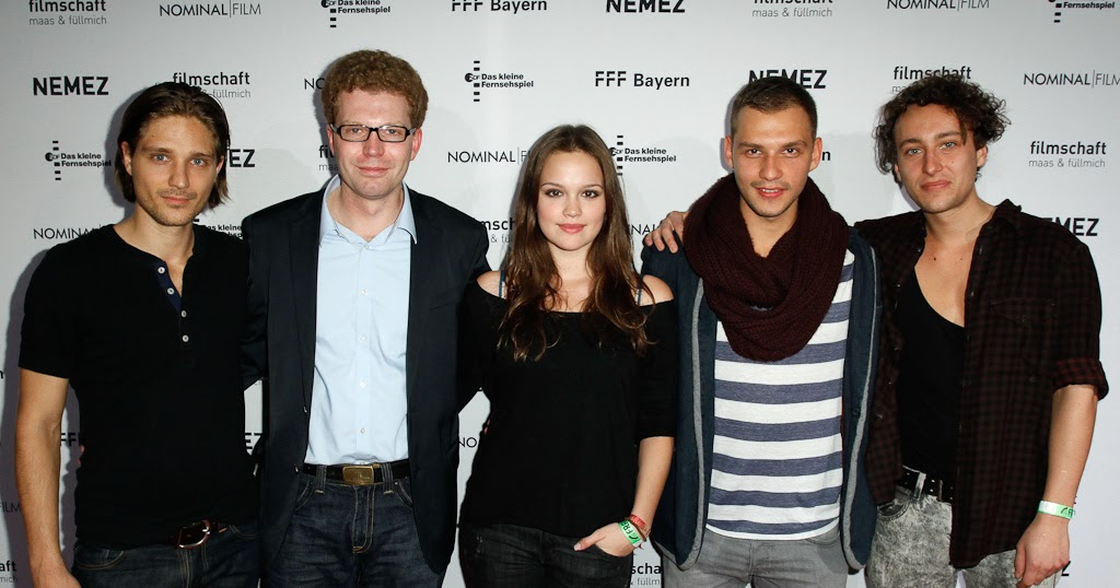 Filmpremiere In Berlin