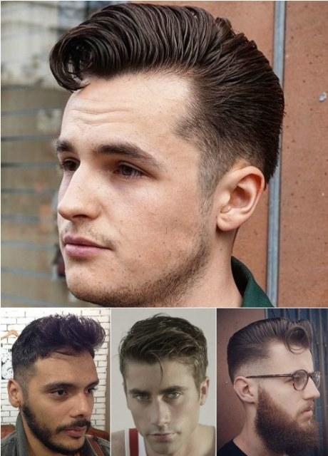 Model Rambut Kuncir