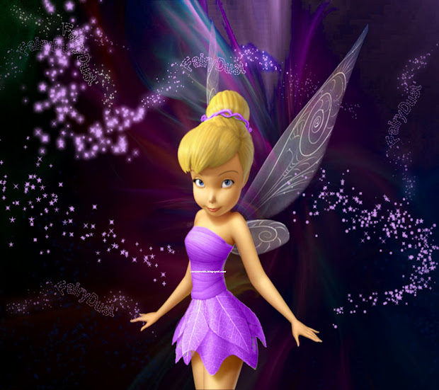 Cartoons Videos Disney Princess Tinkerbell Hd Wallaper