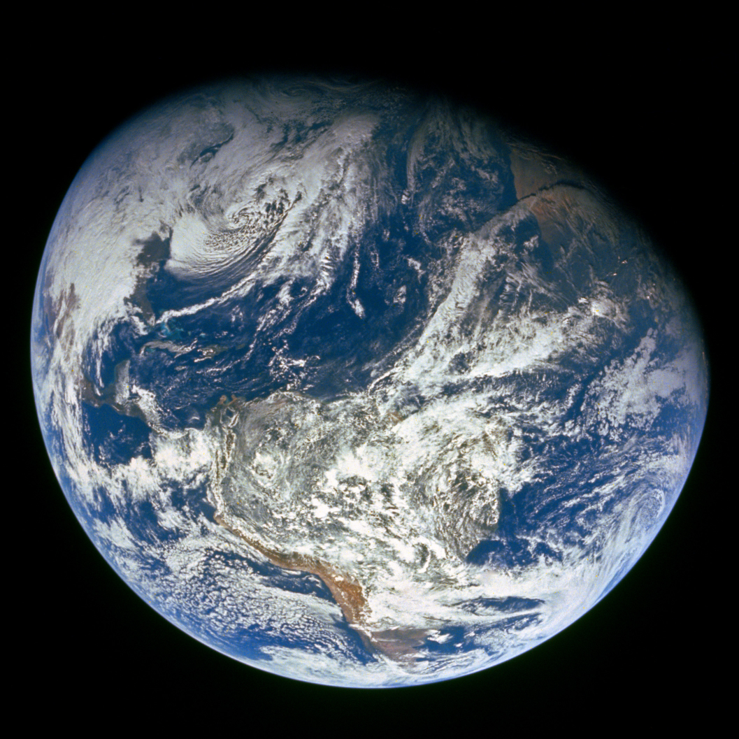 Chun Fu Blog Planet Earth From Space The Most Beautiful