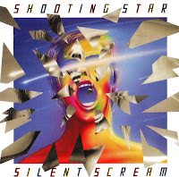 Shooting Star [Silent scream - 1985] aor melodic rock music blogspot full albums bands lyrics