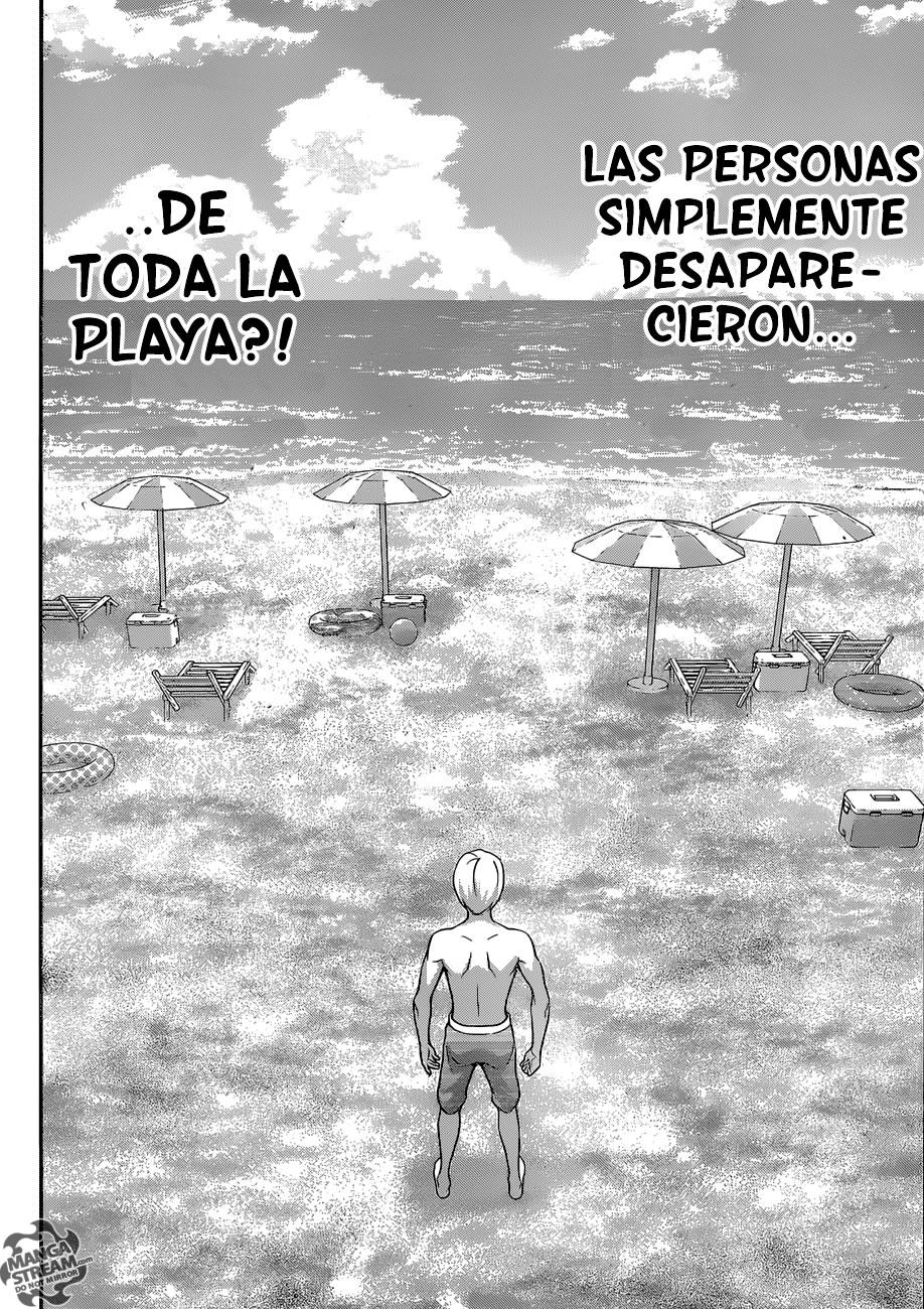 Shokugeki no Soma Chapter 280 - YoLoManga.com