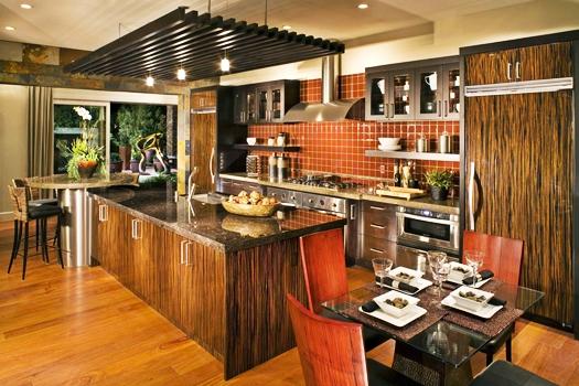 adalah perangkat berbentuk lemari kabinet Gambar Kitchen Set Inspirasi untuk Anda