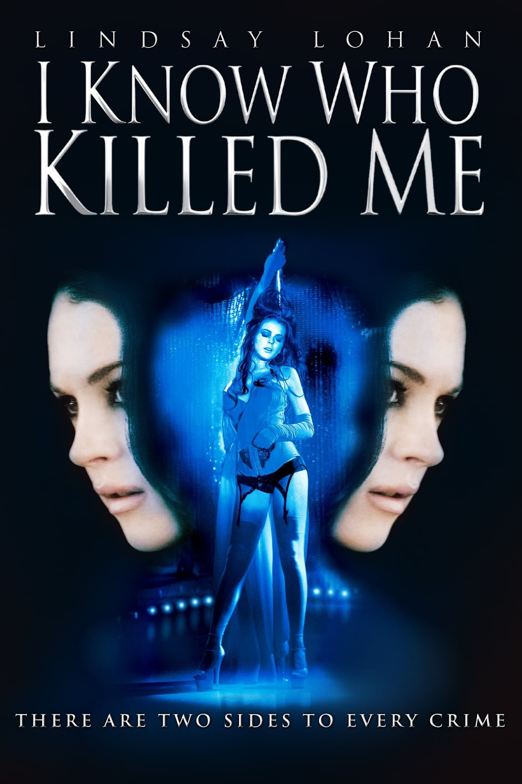 I Know Who Killed Me (2007) ταινιες online seires xrysoi greek subs